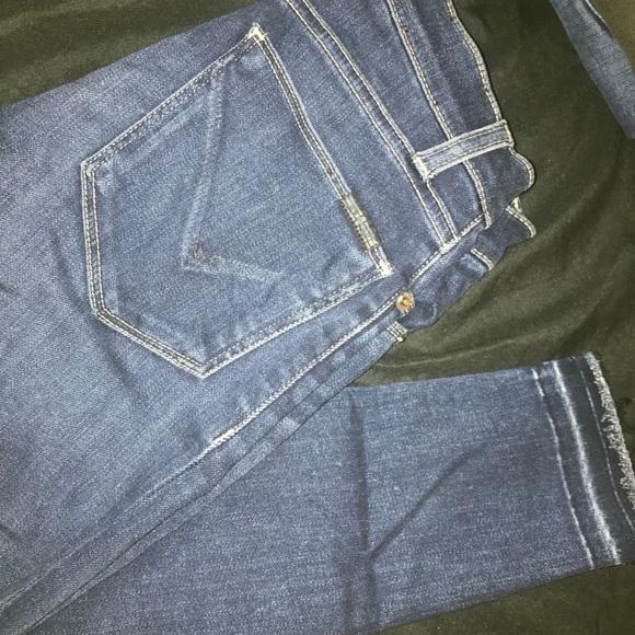Hudson Jeans Denim - Hudson Ankle Jeans